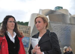 PP apuesta por el acuerdo con PNV para fortalecer las partidas de empleo
