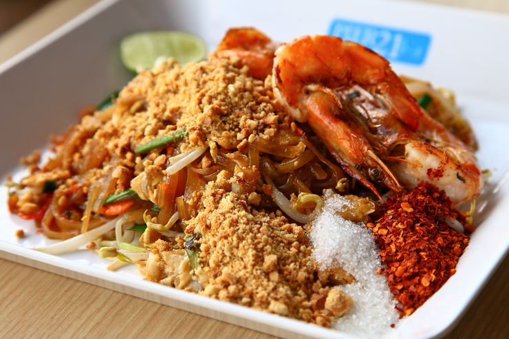 Pad-Thai