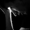 40 Grad im Licht by Zappallot