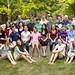 Camp Rocks - Nazareth College, Rochester, NY
