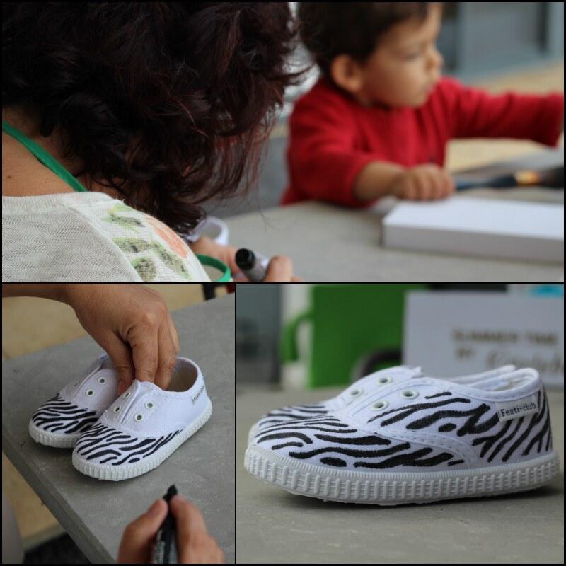tenis zebra 2