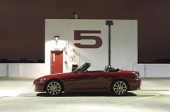 bmw(0.0), executive car(0.0), automobile(1.0), automotive exterior(1.0), wheel(1.0), vehicle(1.0), performance car(1.0), automotive design(1.0), honda s2000(1.0), land vehicle(1.0), luxury vehicle(1.0), coupã©(1.0), convertible(1.0), supercar(1.0), sports car(1.0),
