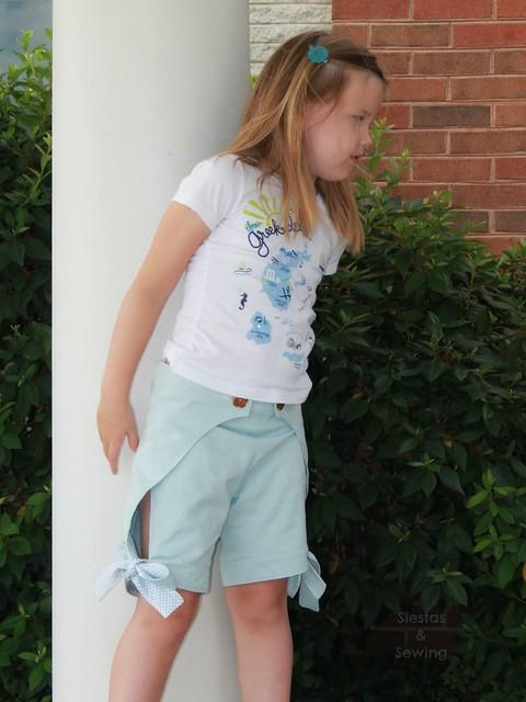 Sandpiper Shorts