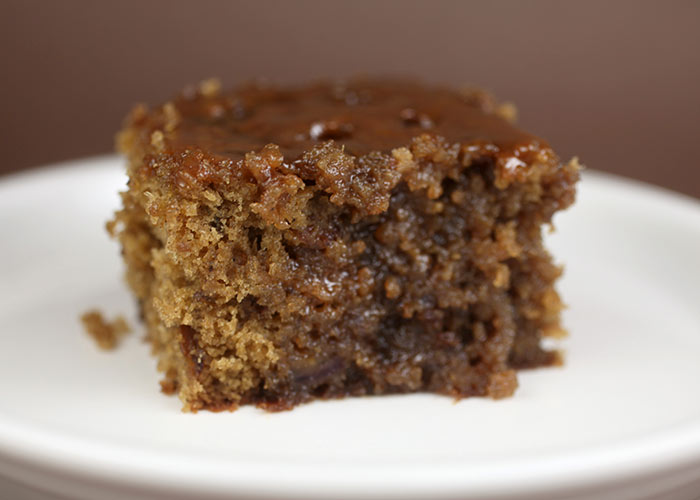 Sticky Toffee