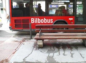 Servicios especiales de Bilbobus este domingo por el Athletic-Atlético de Madrid