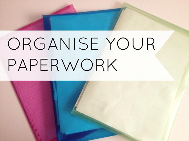 organiseyourpaperwork