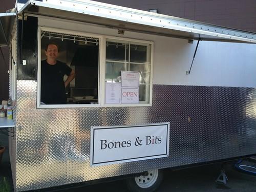 Bones & Bits