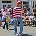 We have found Waldo!