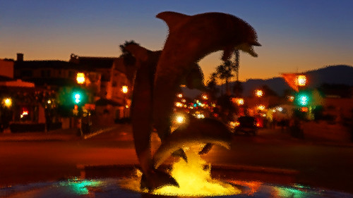 Night Life by Damian Gadal