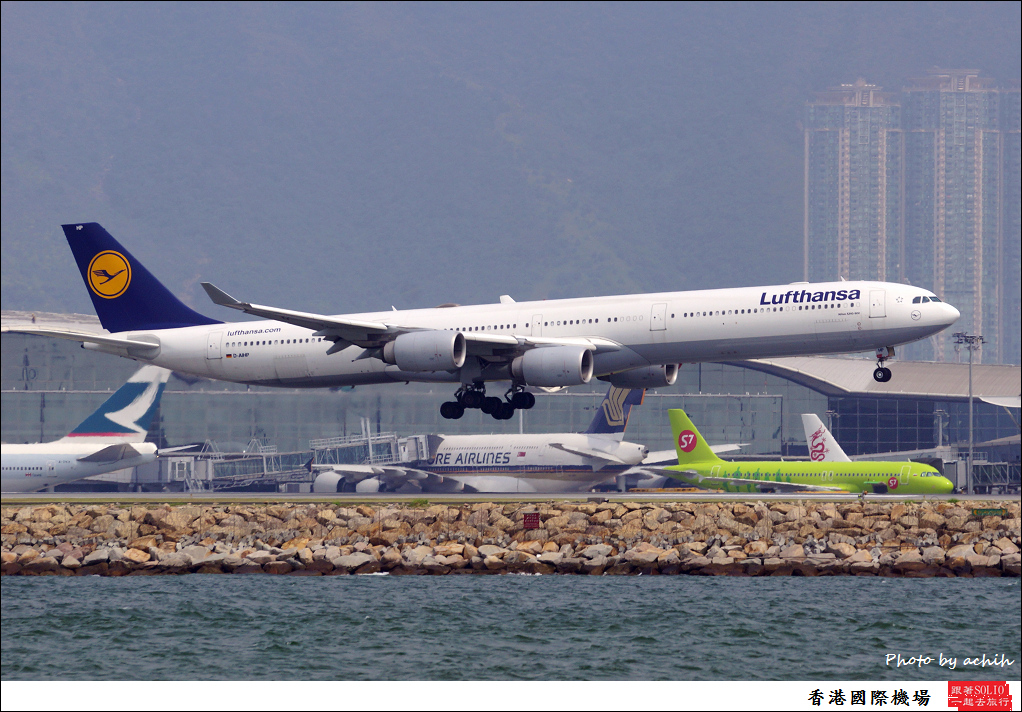 Lufthansa D-AIHP-002