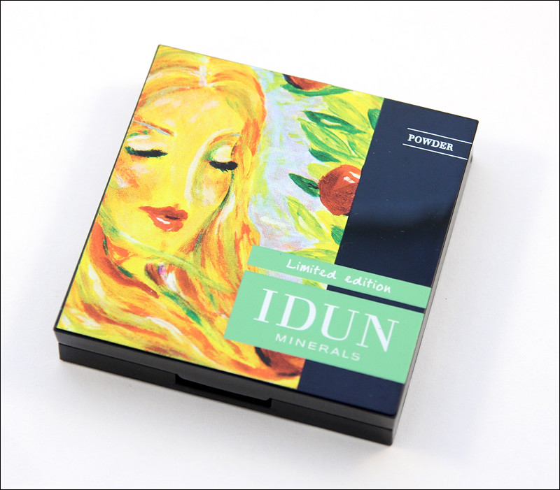IDUN minerals Tuva powder