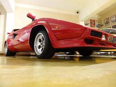 Lamborghini Countach 4.0 '82