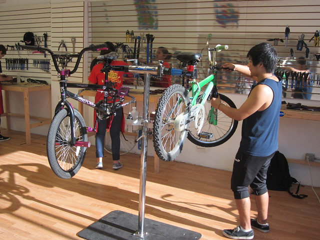 Youth Mountain Bikes