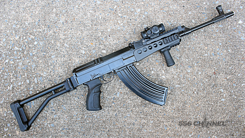Vz 58 stock options