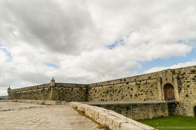 Forte de São Neutel