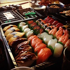 寿司 #sushi