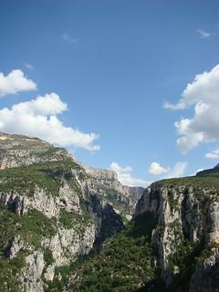 016 Gorges de Verdon – Balcon de la Mescla