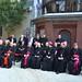 4 4171 Celebrarea Acatistului dedicat Fericitului Vladimir Ghika si sfintirea cu Sfantul Mir a Icoanei sale