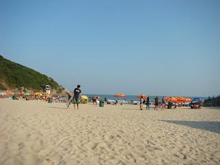 39 Big Wave Bay beach