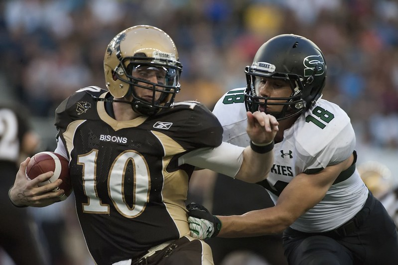 2014 Canada West Preview: Manitoba Bisons