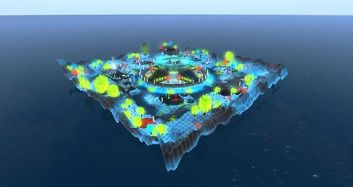 Landing Zone region