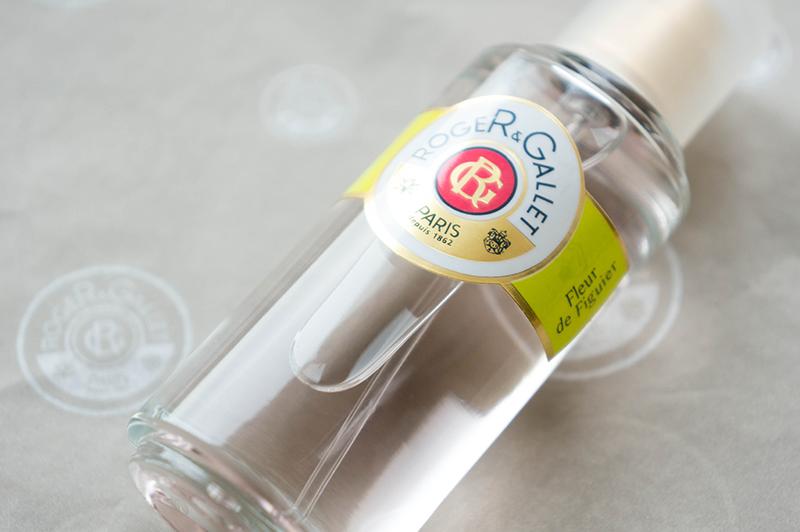 Roger & Gallet Fleur de Figuier Perfume | www.latenightnonsense.com