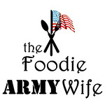 The Foodie Army Wife
