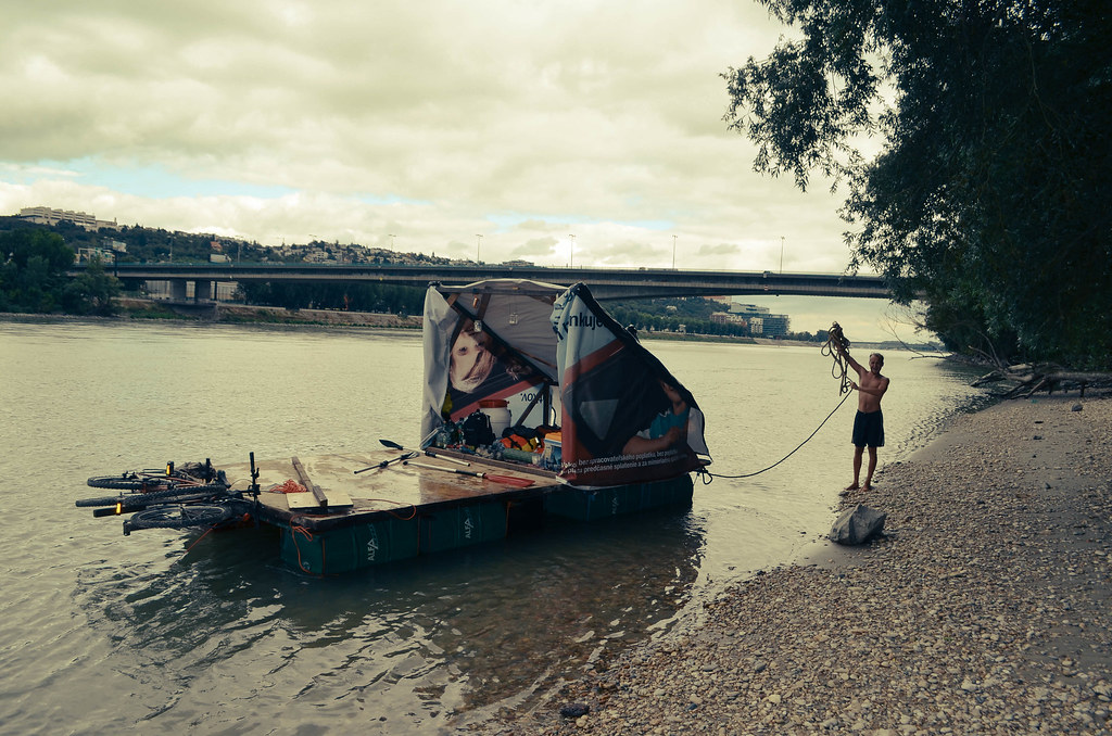 Pirates of the Danube-22