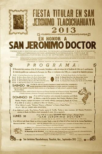 Jeronimo 2013
