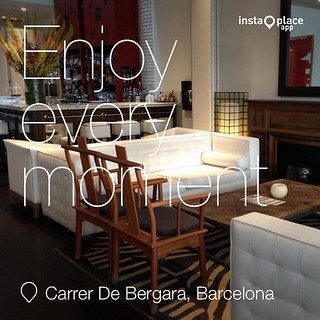 #instaplace #barcelona #bcn #spain #ES #summer #iwashere #hotel #interiordesign