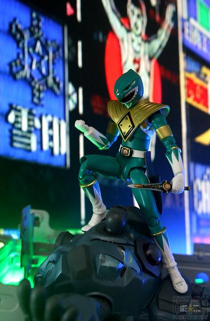 Dragonranger Burai