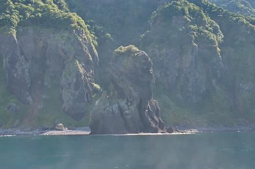【写真】2013 : 知床半島遊覧船-往路2/2020-09-01/PICT2273