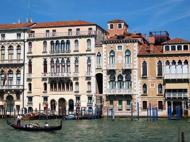 Seeing The Best Of Venice Photo Highlights On Foot And By Boat