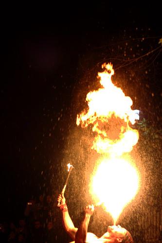 Incendia Motus at Nocturne