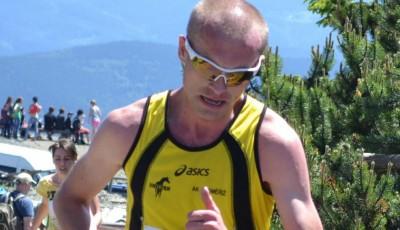 Český pohár v běhu do vrchu má nové vítěze - Milesovou a Blahu