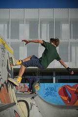 Skaters & Skeelers