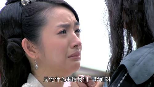 31-楊雪舞-無論什麼事情我們一起面對