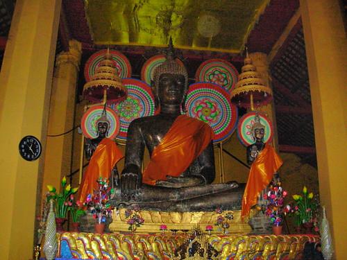 Vientiane 2007-Wat Ong Teu (1)