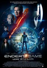 Ender's Game: Uzay Oyunları - Ender's Game (2013)