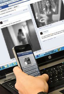 Pro Juventute Aufklärungskampagne 'Sexting' Themenbild_16