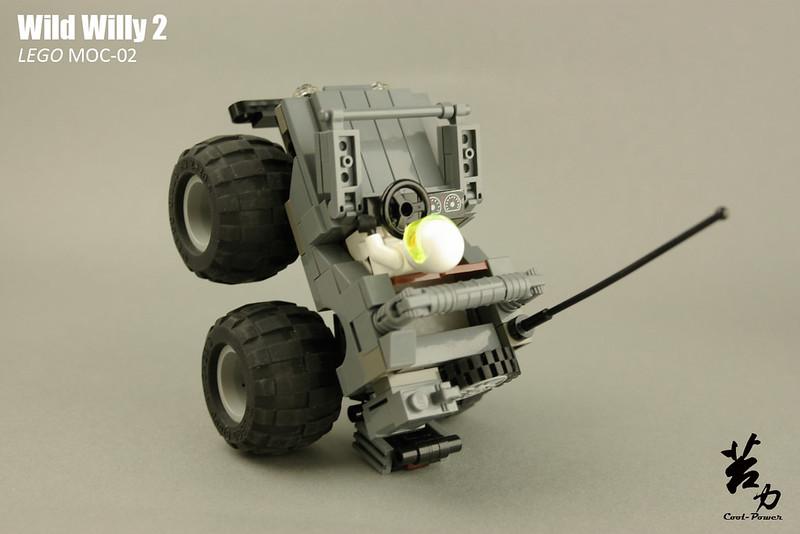 Lego Wild Willy 2-0008