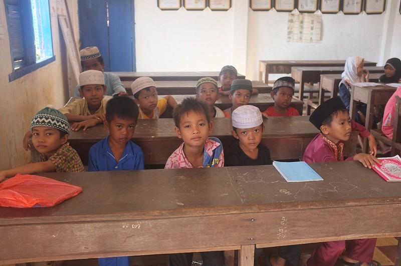 Belajar Bahasa Arab di Kemboja,