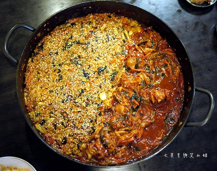 16 江原道韓國料理