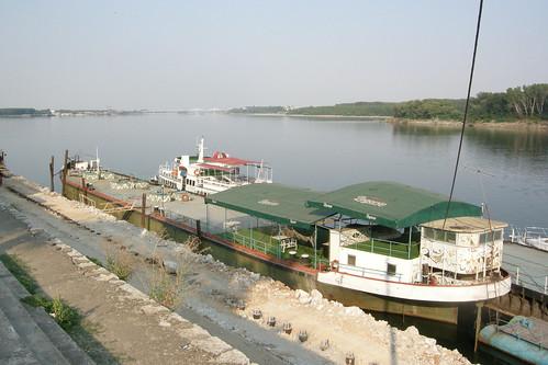 restaurant boat ship bulgaria duna tuna vapur danube vapor donau bulgarie dunav vidin bulgaristan dunarea 2013