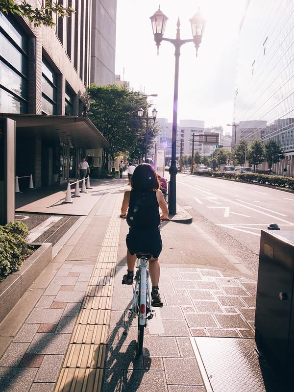 大阪漫遊 【單車地圖】<br>大阪旅遊單車遊記 大阪旅遊單車遊記 11003386174 d7345d5a12 c