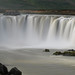 loving Godafoss by trying to catch up again !!!