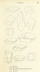 """British Library digitised image from page 57 of """"Manual of the Mineralogy of Great Britain and Ireland"""""""