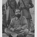 Allama Mashriqi With Khan Akram Khan Brother of Gen. Ayub Khan