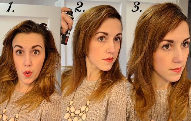 1-2-3 hair