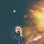 Theresa Wayman photographed by Chad Kamenshine